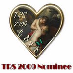 TRS 2009 Nominee