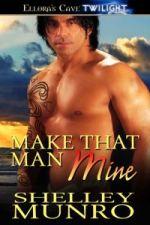 Make That Man Mine