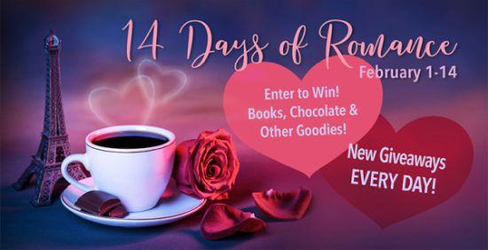 14 Days of Romance