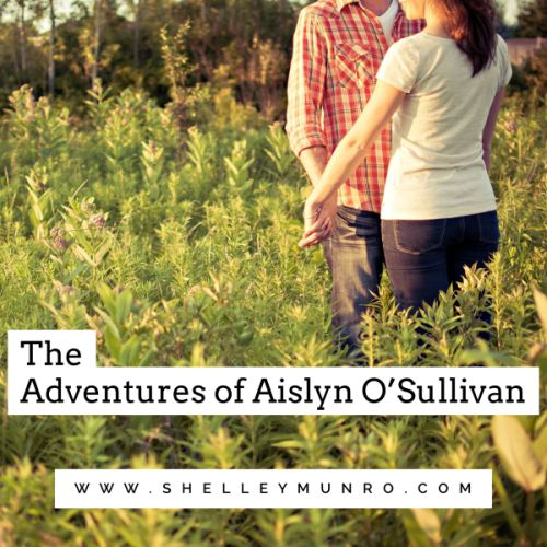 The Adventures of Aislyn O'Sullivan