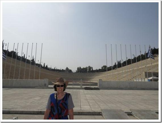 Athens_Olympic Stadium