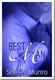 Best Man by Shelley Munro