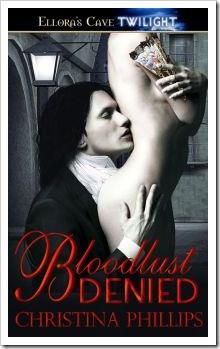 Bloodlust Denied