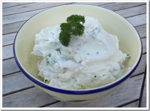 Blue Cheese Caramelised Onion Dip