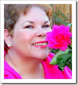 Carol Kilgore Author Photo
