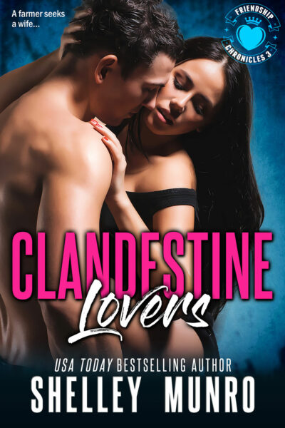 Clandestine Lovers