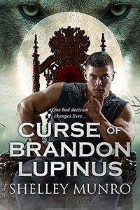 Curse of Brandon Lupinus