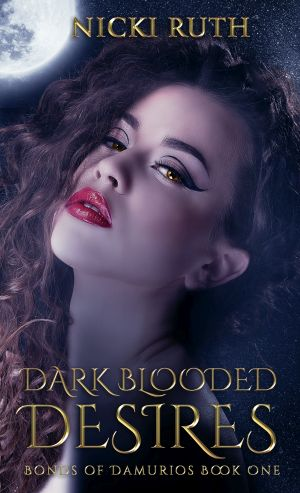 Dark Blooded Desires