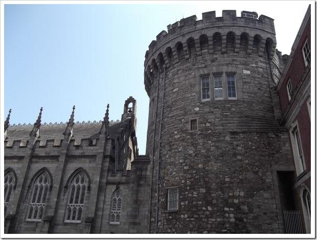 Dublin_Dublin Castle