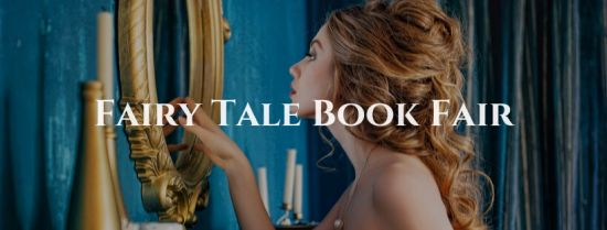 Fairy Tale Book Fair