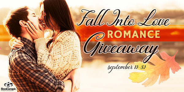 Fall Into Love Romance Giveaway and Book Fair