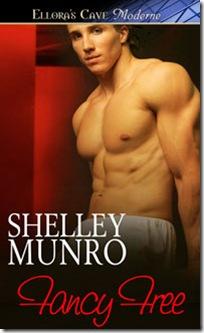 Fancy Free by Shelley Munro