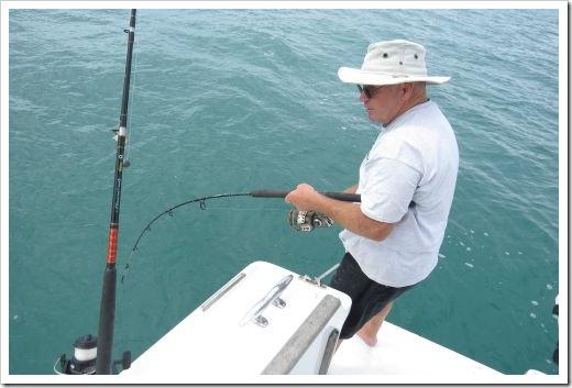 Fishing Allen