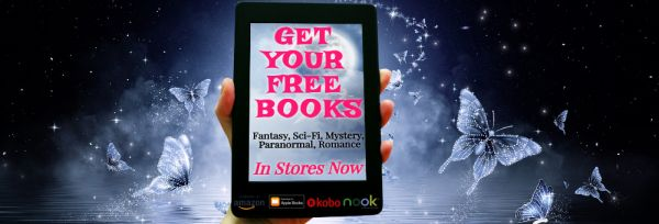 First in series FREE books