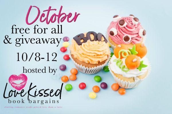 October Free for All Giveaway