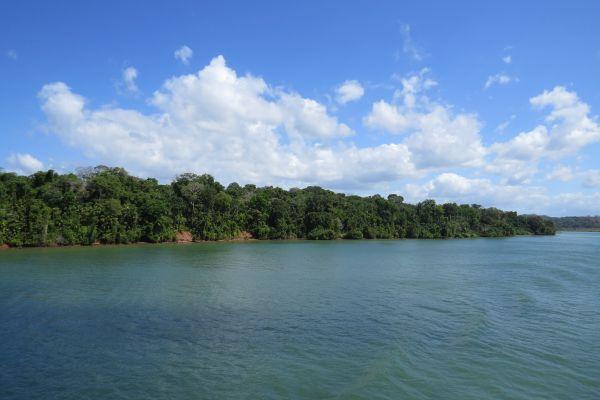 Gutan Lake