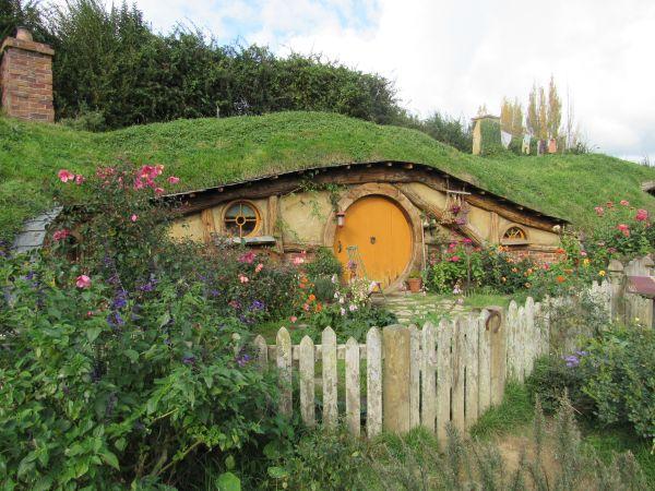A Hobbit Hole