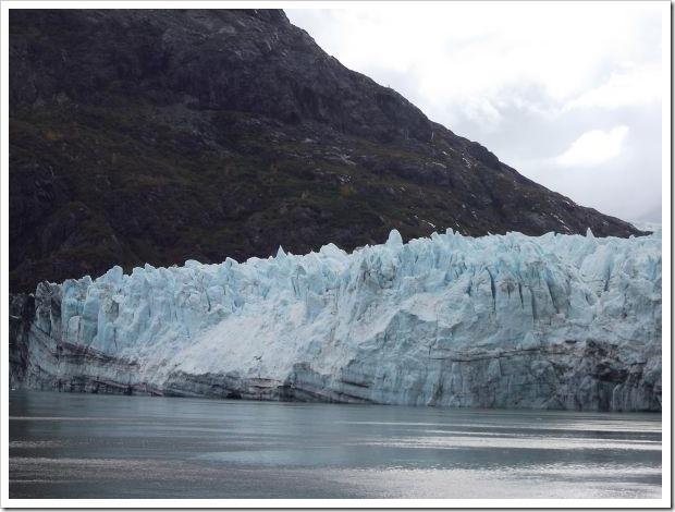 College Glacier, Alaska