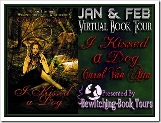 I Kissed a Dog Tour