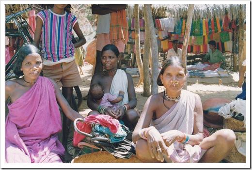 India - Jeypur