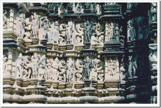 India -Khajuraho