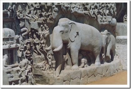 India - Mahabalipuram
