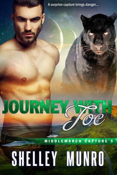 Journey with Joe