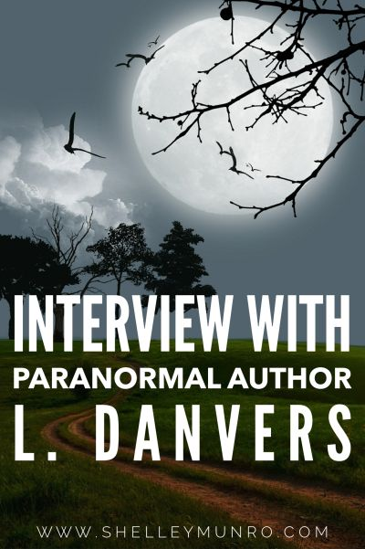 Interview with L. Danvers