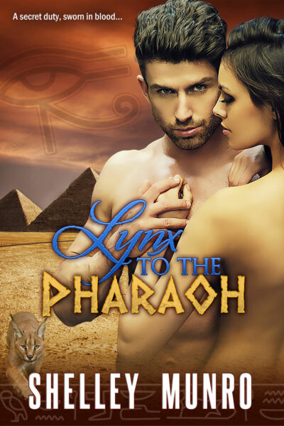 Lynx to the Pharaoh