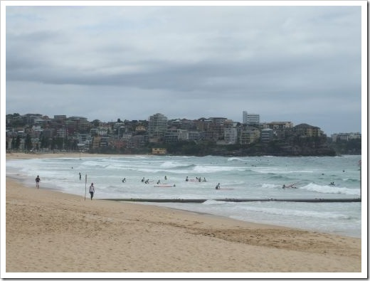 Manly_The Beach