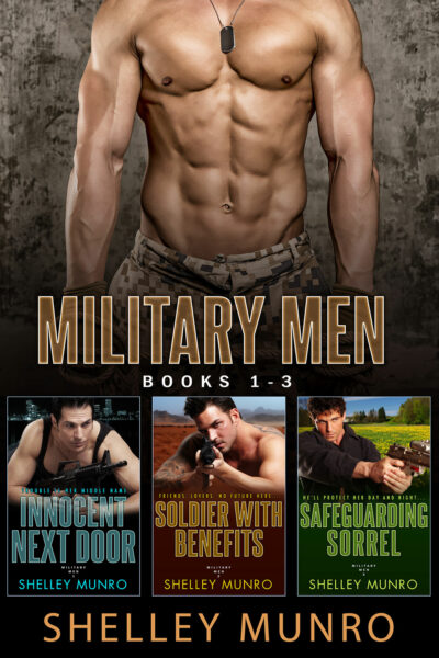 Military Men Bundle