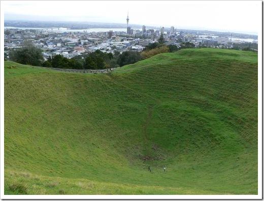 Mt Eden, Auckland