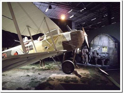 Omaka Museum