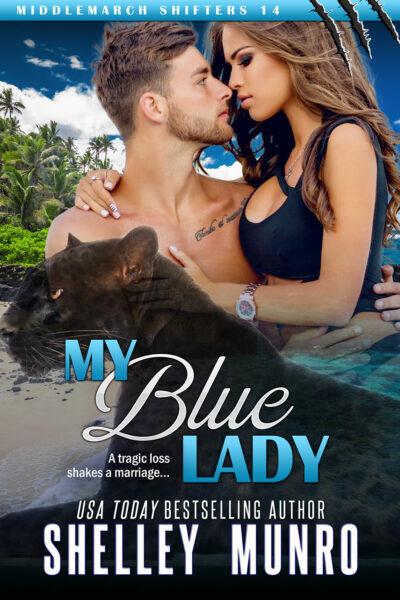My Blue Lady