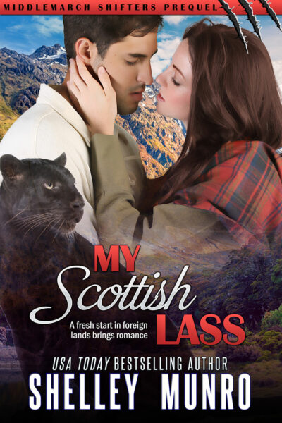 My Scottish Lass