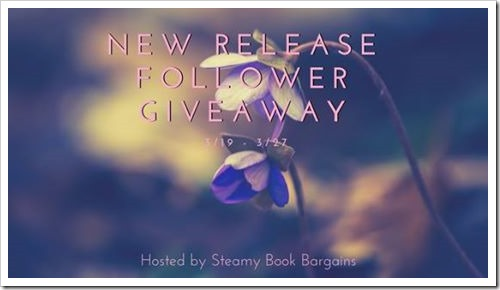 NewRelease Follower Giveaway