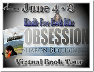 Obsession Button Free Kindle
