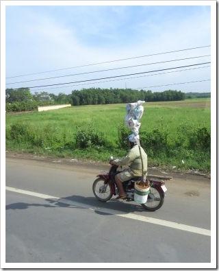 One Motorbike