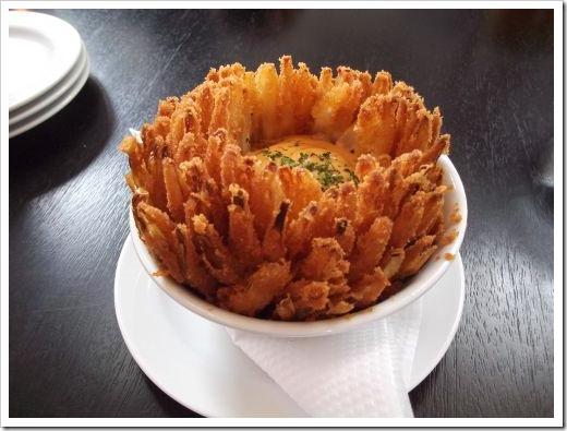 Onion Mum