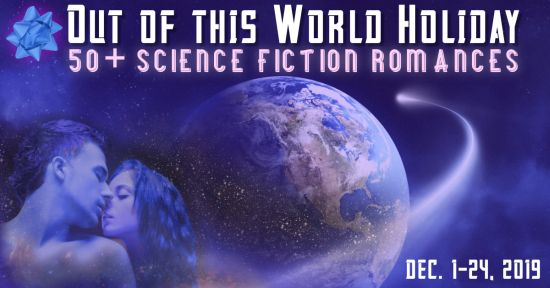 Out of this World Holiday Romance