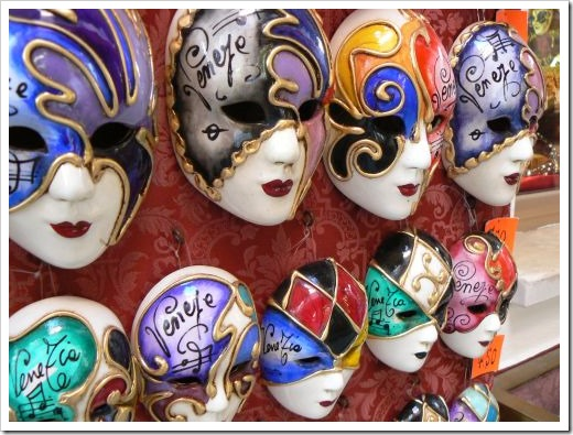 Mask Stall