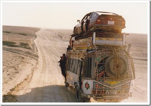 Pakistan - Quetta