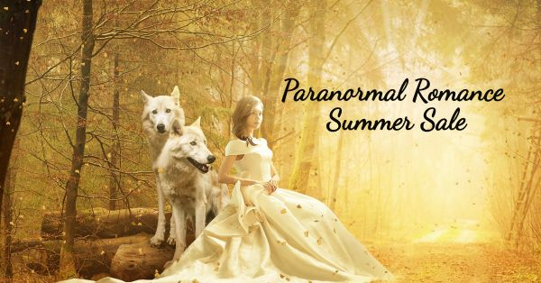 Paranormal Summer Sale