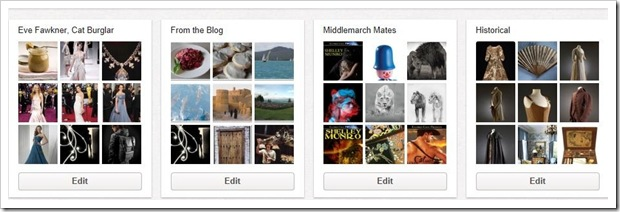 Shelley Munro's Pinterest Boards