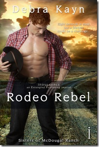 Rodeo Rebel