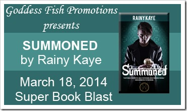 Summoned By Rainy Kaye