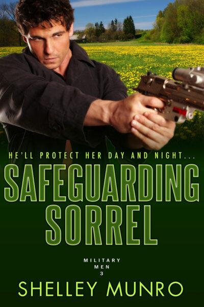Safeguarding Sorrel