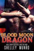 Blood Moon Dragon