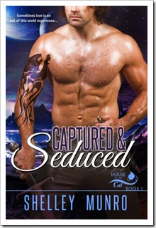 Captured & Seduced