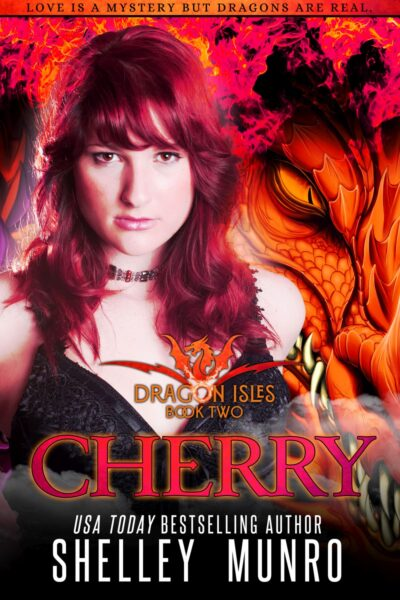 Dragon Isles 2: Cherry